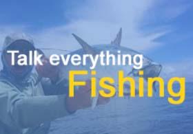 Fishing Forums