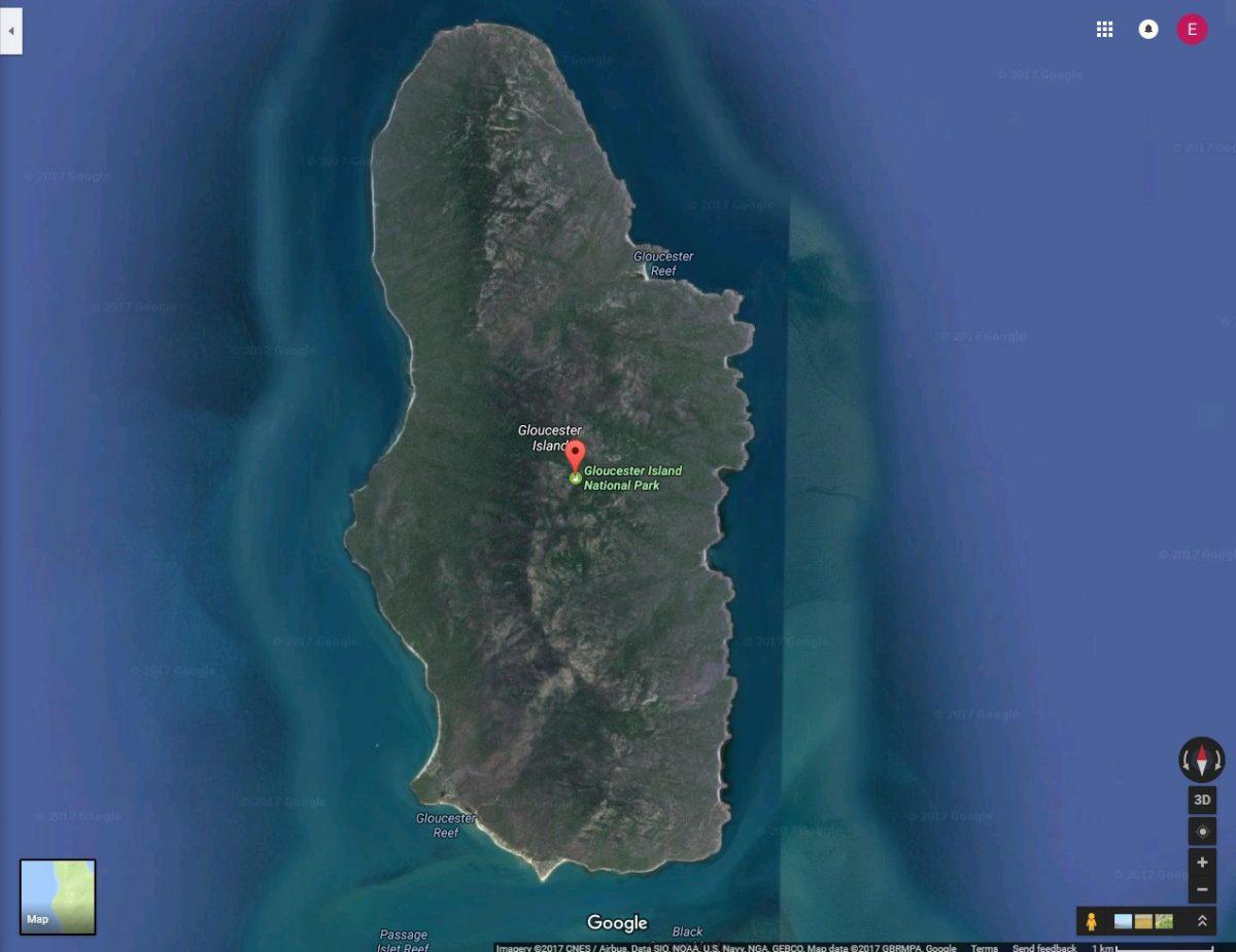 Gloucester Island