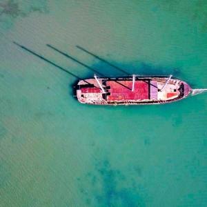 cannonvale-beach-wreck-aerial