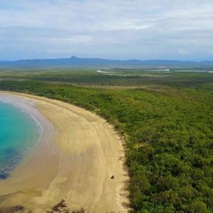cape-palmerston-beach-access
