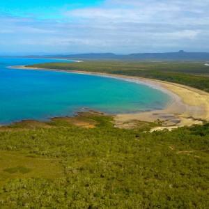 cape-palmerston-beach-access-bushland