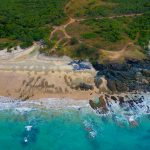 Cape Palmerston Beach Camp