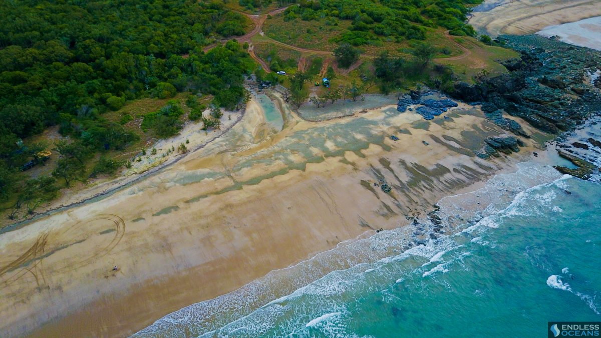 cape-palmerston-beach-camp