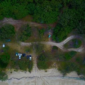cape-palmerston-windmill-campsite