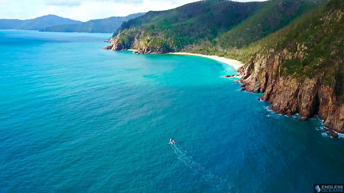 Hayman Island | Whitsundays | Tourist Destination | Endless