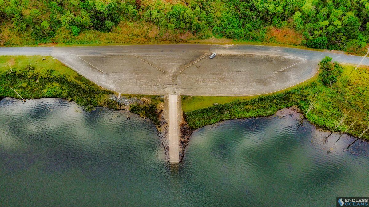 peter-faust-dam-boat-ramp