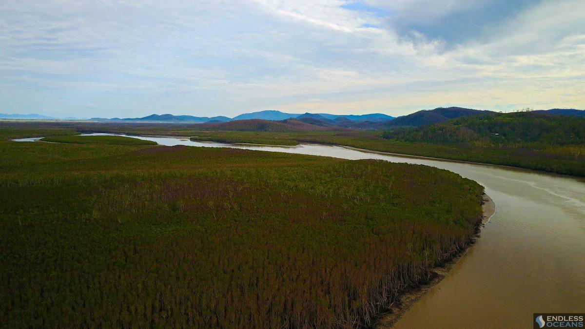 Proserpine River