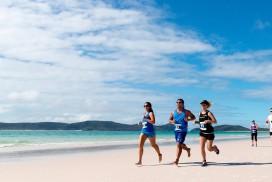 Great White Haven Beach Run