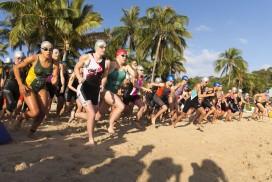 Hamilton Island Triathlon