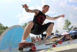 Skatescape Mackay
