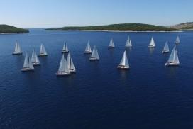 Twilight Racing at Whitsunday Sailing Club