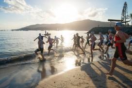 Airlie Beach Triathlon Festival 2018