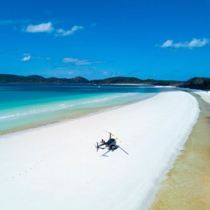 Whitehaven Beach – Your Next Holiday Destination