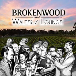 Walter's Lounge Wine Dinner - Thursday July 26th