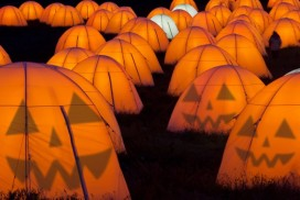 Come Camp and sCare