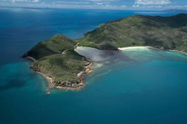 Keswick Island